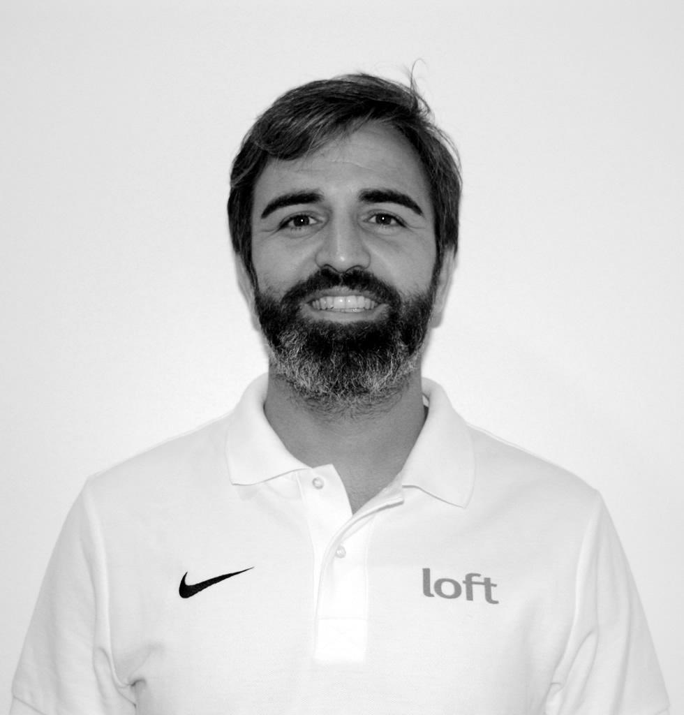 Marco Ferrelli